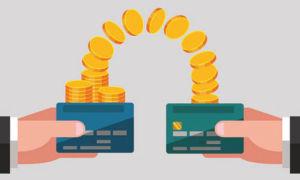 Как перевести деньги с карты ВТБ на другую карту?