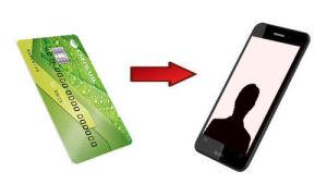Как перевести деньги с карты Сбербанка на телефон другому человеку