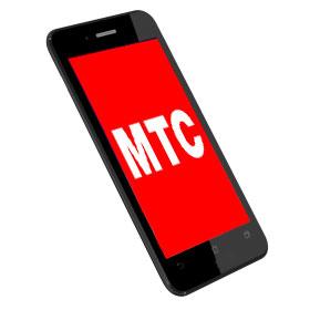 Мобильное приложение МТС для перевода денег