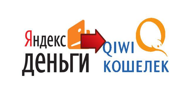 Как перевести Яндекс деньги на Киви кошелек