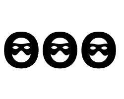 Мошенническая организация