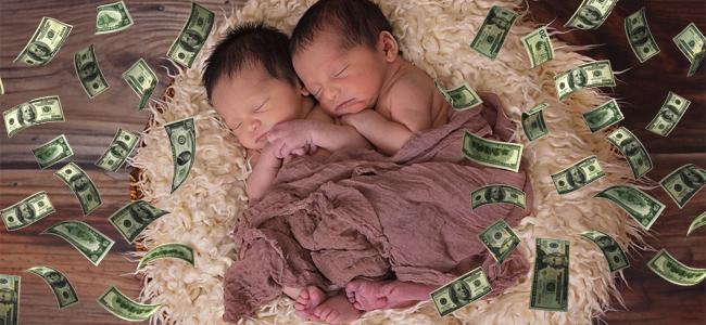 Какого числа приходят детские деньги