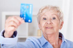 перевод пенсии в связи с переездом