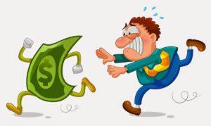 скорость перевода денег с одного расчетного счета на другой