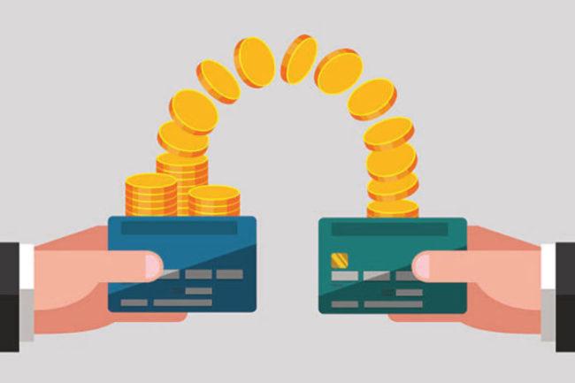 Как перевести деньги с карты ВТБ на другую карту