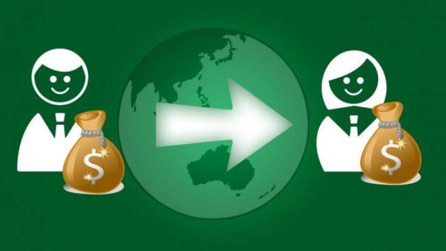 Как перевести деньги с карты Сбербанка на счет